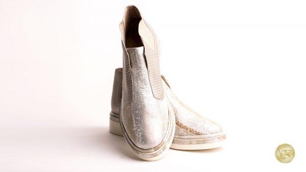 Botines Acantha - Zapatos para mujer - Envíos a Quito, Guayaquil y el Ecuador - Establo del Cuero