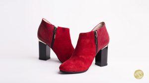 Botines Aria - Zapatos para mujer - Envíos a Quito, Guayaquil y el Ecuador - Establo del Cuero