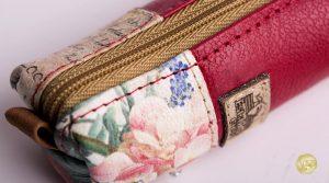 Monedero Pia para mujer - Establo del Cuero - Disponible para Quito, Guayaquil y todo el Ecuador