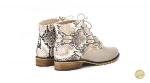 Botines Lola - Zapatos para mujer - Envíos a Quito, Guayaquil y el Ecuador - Establo del Cuero
