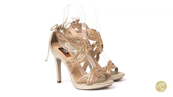 Zapatilla Paris - Zapatos para mujer - Envíos a Quito, Guayaquil y el Ecuador - Establo del Cuero