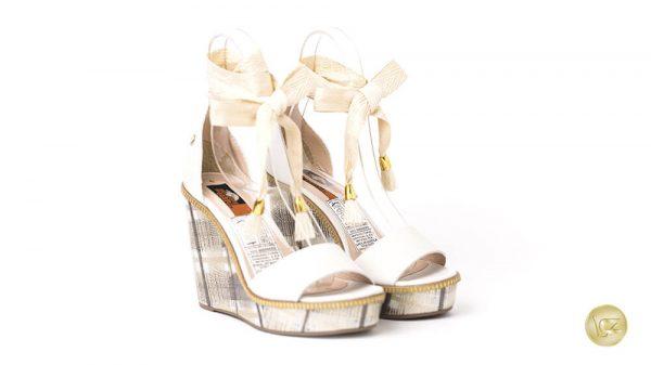 Zapatilla Zoe - Zapatos para mujer - Envíos a Quito, Guayaquil y el Ecuador - Establo del Cuero