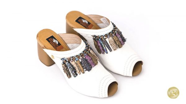 Mules Paula - Zapatos para mujer - Envíos a Quito, Guayaquil y el Ecuador - Establo del Cuero