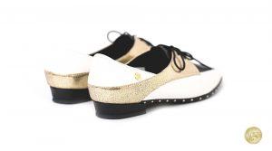 Oxford Milán - Zapatos para mujer - Envíos a Quito, Guayaquil y el Ecuador - Establo del Cuero