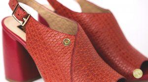 Peeptoe Eva - Zapatos para mujer - Envíos a Quito, Guayaquil y el Ecuador - Establo del Cuero
