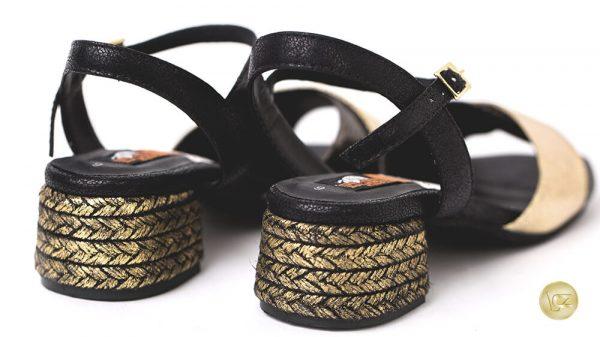 Spadrilles Candice - Zapatos para mujer - Envíos a Quito, Guayaquil y el Ecuador - Establo del Cuero