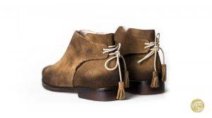 Botines Franca - Zapatos para mujer - Envíos a Quito, Guayaquil y el Ecuador - Establo del Cuero