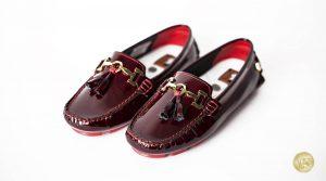 Mocacines Hanae - Zapatos para mujer - Envíos a Quito, Guayaquil y el Ecuador - Establo del Cuero