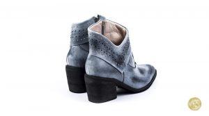 Botas Sarai - Zapatos para mujer - Envíos a Quito, Guayaquil y el Ecuador - Establo del Cuero