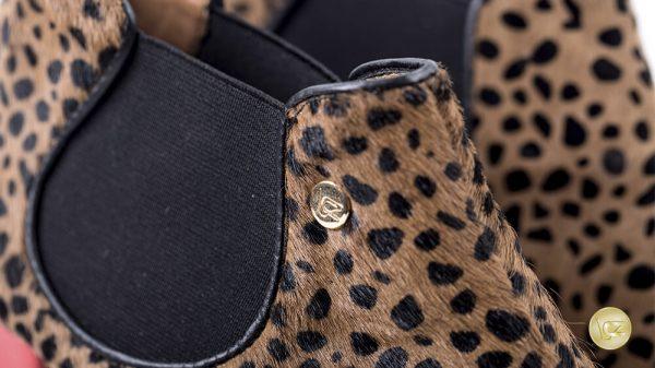 Botines Carolina - Zapatos para mujer - Envíos a Quito, Guayaquil y el Ecuador - Establo del Cuero