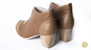 Botines Tritón - Zapatos para mujer - Envíos a Quito, Guayaquil y el Ecuador - Establo del Cuero