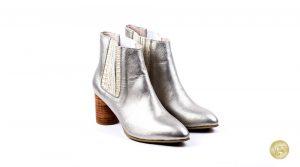 Botines Zuri - Zapatos para mujer - Envíos a Quito, Guayaquil y el Ecuador - Establo del Cuero