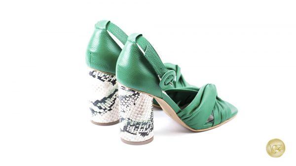 Zapatilla Gia - Zapatos para mujer - Envíos a Quito, Guayaquil y el Ecuador - Establo del Cuero