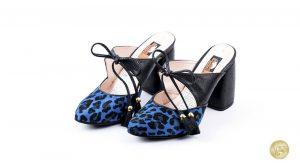 Mules Leo - Zapatos para mujer - Envíos a Quito, Guayaquil y el Ecuador - Establo del Cuero