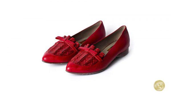 Slippers Frida - Zapatos para mujer - Envíos a Quito, Guayaquil y el Ecuador - Establo del Cuero