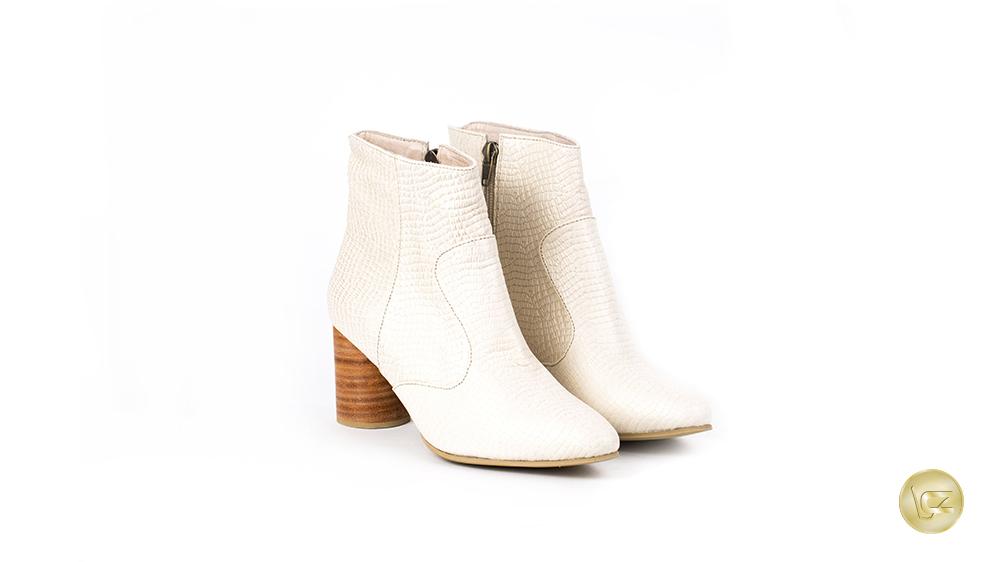 Botines Oncina - Zapatos para mujer - Envíos a Quito, Guayaquil y el Ecuador - Establo del Cuero