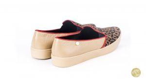 Slip-Ons Kandy - Zapatos para mujer - Envíos a Quito, Guayaquil y el Ecuador - Establo del Cuero