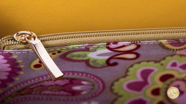 Billetera Esie para mujer - Establo del Cuero - Entregas a Quito, Guayaquil y Ecuador