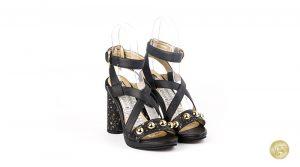 Zapatilla Fola - Zapatos para mujer - Envíos a Quito, Guayaquil y el Ecuador - Establo del Cuero