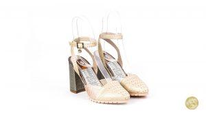 Zapatilla Nai - Zapatos para mujer - Envíos a Quito, Guayaquil y el Ecuador - Establo del Cuero