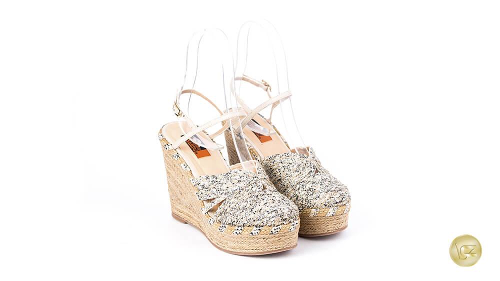 Spadrilles Platform Olisa - Zapatos para mujer - Envíos a Quito, Guayaquil y el Ecuador - Establo del Cuero