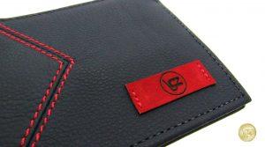 Detalle de la billetera